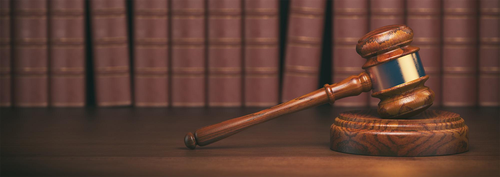Advokátní a právní služby