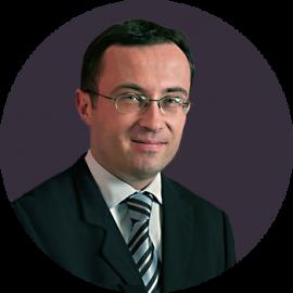 Mgr. Zbyněk Havlík - advokát AK Tříska a Žák